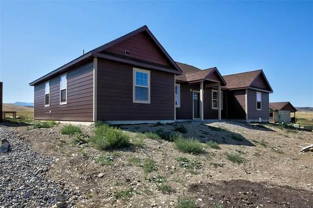 2609 Meriwether Drive N N, Livingston, MT 59047 (MLS #349064) :: L&K Real Estate