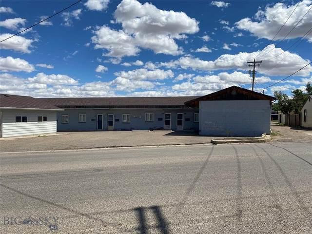 448 Main Street, Shelby, MT 59474 (MLS #349066) :: Black Diamond Montana