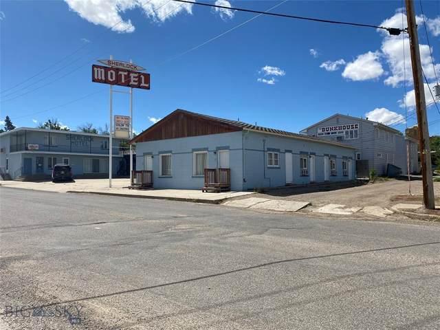 133 5th Avenue S, Shelby, MT 59474 (MLS #349067) :: Black Diamond Montana