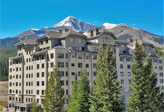 60 Big Sky Resort Rd , #10313, Big Sky, MT 59716 (MLS #349083) :: Montana Life Real Estate
