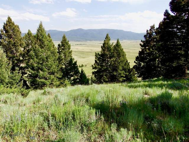 tbd Lowland Rd Tract A, Butte, MT 59701 (MLS #349085) :: Black Diamond Montana