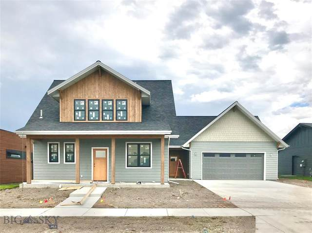 1794 Ryun Sun Way, Bozeman, MT 59718 (MLS #349104) :: Black Diamond Montana