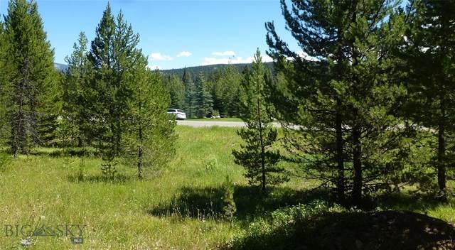TBD Ousel Falls View Road, Big Sky, MT 59716 (MLS #349105) :: L&K Real Estate