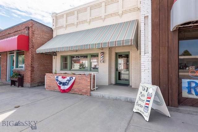 408 Broadway Street, Townsend, MT 59644 (MLS #349122) :: Hart Real Estate Solutions