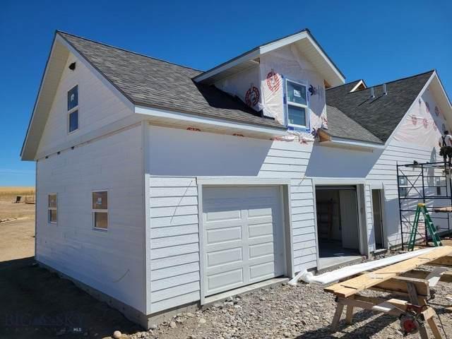 32 Cherokee Trail, Three Forks, MT 59752 (MLS #349143) :: L&K Real Estate