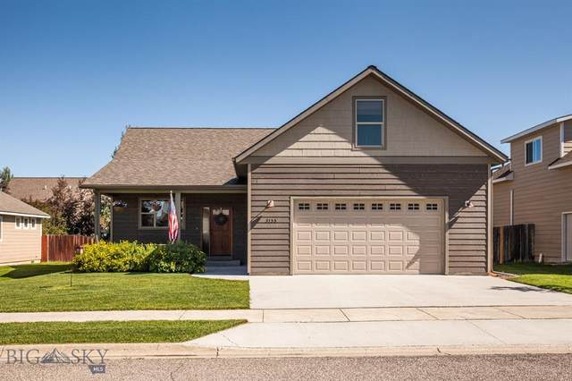 3155 Annie Street, Bozeman, MT 59718 (MLS #349198) :: Black Diamond Montana