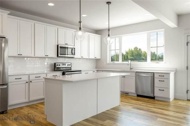 5626 Westmorland Drive, Bozeman, MT 58718 (MLS #349259) :: Montana Life Real Estate