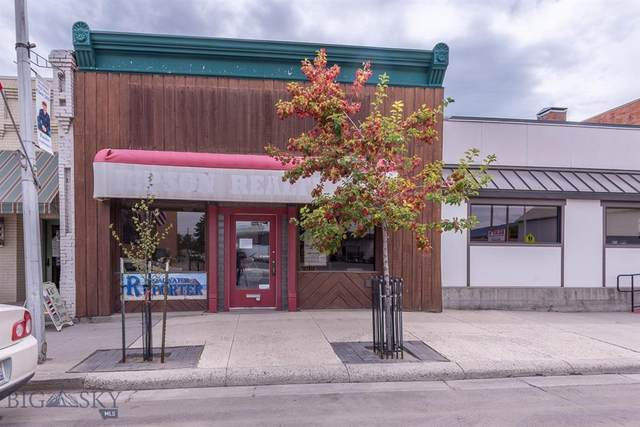 406 Broadway Street, Townsend, MT 59644 (MLS #349277) :: Hart Real Estate Solutions