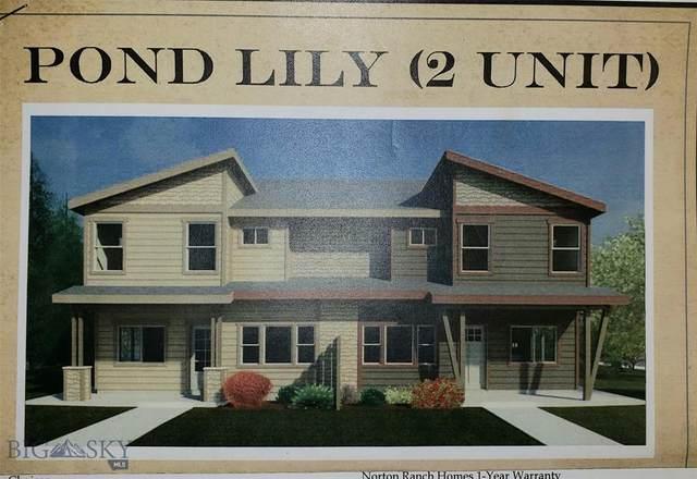316 Pond Lily, Bozeman, MT 59718 (MLS #349291) :: Montana Home Team