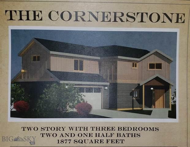 5410 Snowbrite St, Bozeman, MT 59718 (MLS #349293) :: Hart Real Estate Solutions
