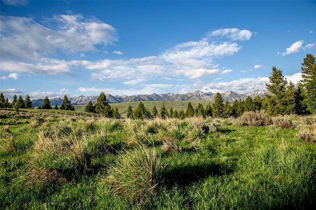 Lot 22 Sun West Ranch, Cameron, MT 59720 (MLS #349307) :: Montana Life Real Estate