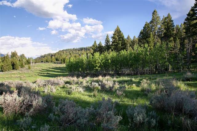 Lot 29 Sun West Ranch, Cameron, MT 59720 (MLS #349309) :: Hart Real Estate Solutions