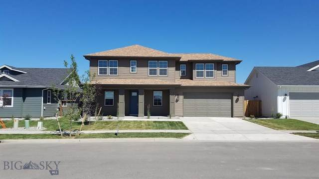 1509 Masterson Lane, Belgrade, MT 59714 (MLS #349313) :: Hart Real Estate Solutions