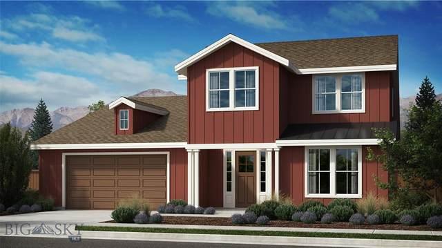 803 Butler Creek Avenue, Belgrade, MT 59714 (MLS #349315) :: Hart Real Estate Solutions