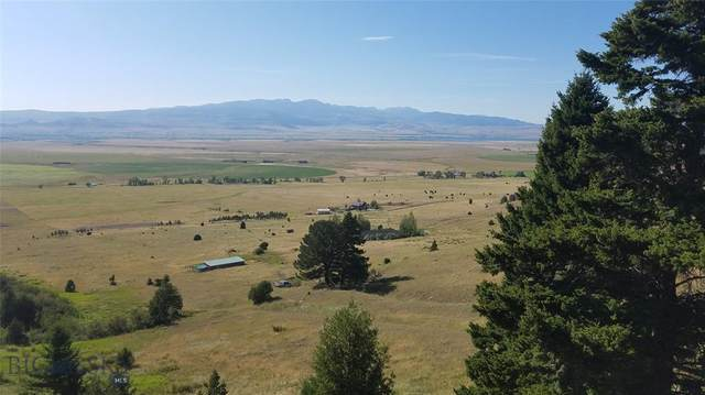 Lots 13 & 24 Double M Ranch, Ennis, MT 59729 (MLS #349321) :: Black Diamond Montana