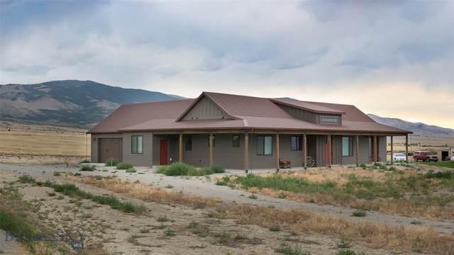47 Desert Drive, Townsend, MT 59644 (MLS #349329) :: Black Diamond Montana