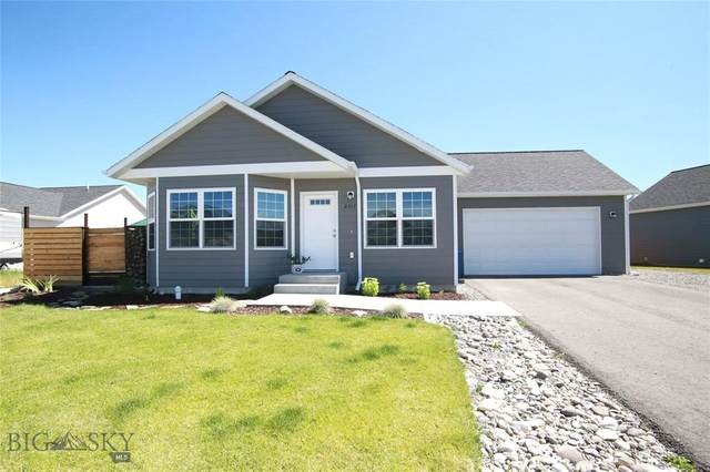 2317 Sturnella, Belgrade, MT 59714 (MLS #349347) :: Hart Real Estate Solutions