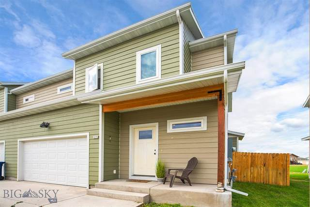 1015 Idaho Street A, Belgrade, MT 59714 (MLS #349358) :: Black Diamond Montana