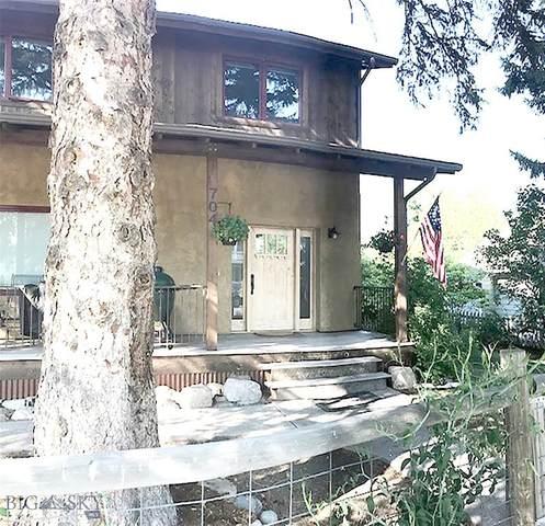 704 N Church, Bozeman, MT 59715 (MLS #349361) :: L&K Real Estate