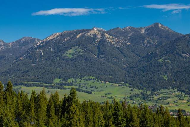 Tract 2A-1B Upper Chief Joseph Trail, Big Sky, MT 59716 (MLS #349375) :: L&K Real Estate