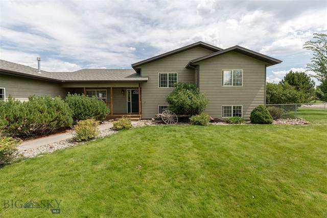 46 Laden Lane, Bozeman, MT 59718 (MLS #349383) :: Montana Life Real Estate