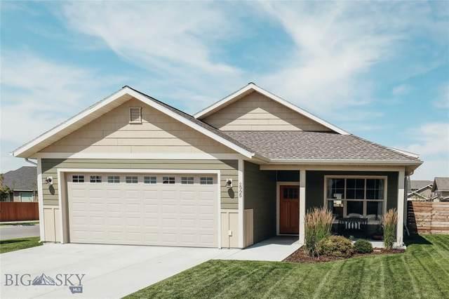 2995 Tschache Lane, Bozeman, MT 59718 (MLS #349394) :: Hart Real Estate Solutions