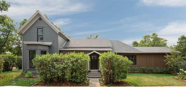 301 S Black Avenue, Bozeman, MT 59715 (MLS #349395) :: L&K Real Estate