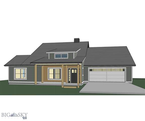 1991 Ryun Sun Way, Bozeman, MT 59718 (MLS #349404) :: Black Diamond Montana