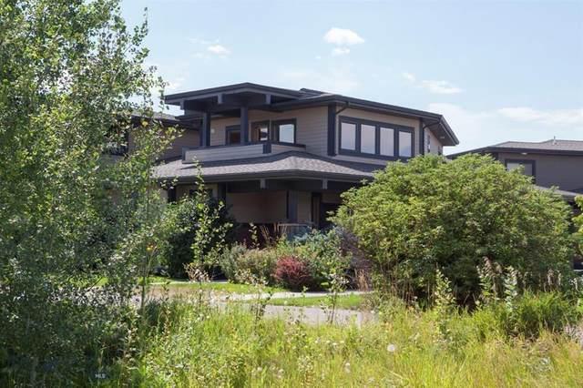 2364 Gallatin Green #4, Bozeman, MT 59718 (MLS #349409) :: L&K Real Estate