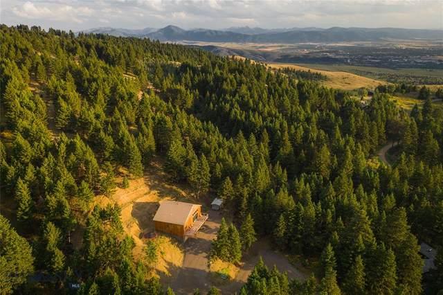 8938 Gold Dust Trail, Bozeman, MT 59715 (MLS #349411) :: L&K Real Estate