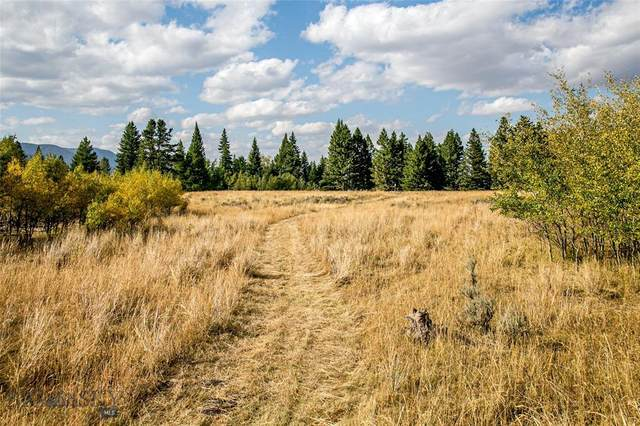 Lot 33A Sun West Ranch, Cameron, MT 59720 (MLS #349425) :: L&K Real Estate