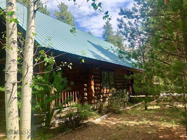 329 Shoshone Avenue, West Yellowstone, MT 59758 (MLS #349437) :: Hart Real Estate Solutions