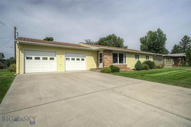107 Elm Lane, Livingston, MT 59047 (MLS #349444) :: Black Diamond Montana