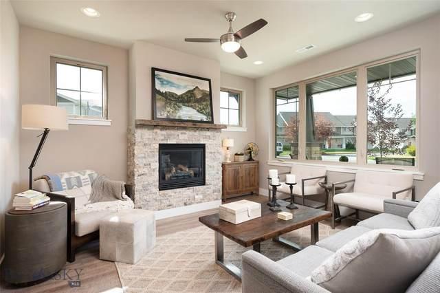 3098 Cattail Street, Bozeman, MT 59718 (MLS #349452) :: L&K Real Estate