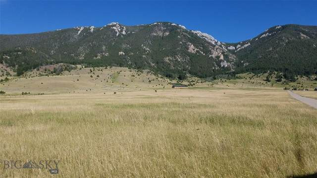 Lot 29 & 30 Double M Ranch, Ennis, MT 59729 (MLS #349457) :: Black Diamond Montana