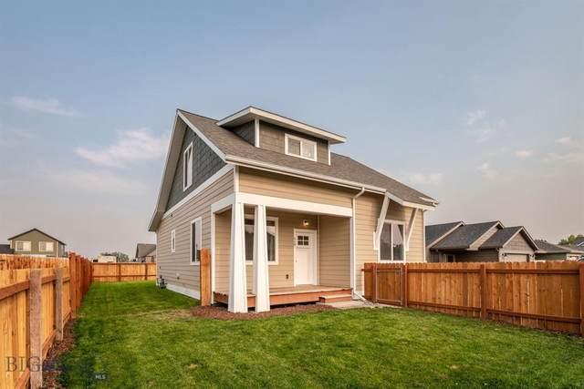618 W Adams Street, Three Forks, MT 59752 (MLS #349460) :: Hart Real Estate Solutions