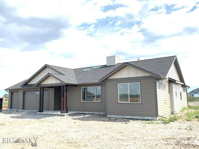 1097 Stewart Loop, Bozeman, MT 59718 (MLS #349467) :: Montana Life Real Estate