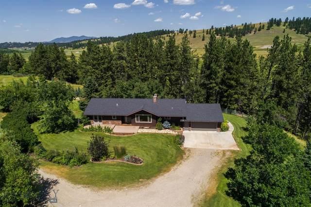 242 Montsen Lane, Lewistown, MT 59457 (MLS #349481) :: Montana Life Real Estate