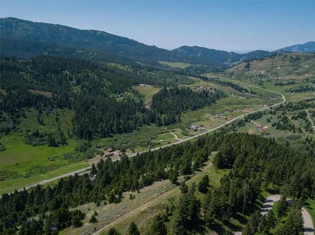 Lot 17 Claim Creek Road, Bozeman, MT 59715 (MLS #349492) :: L&K Real Estate
