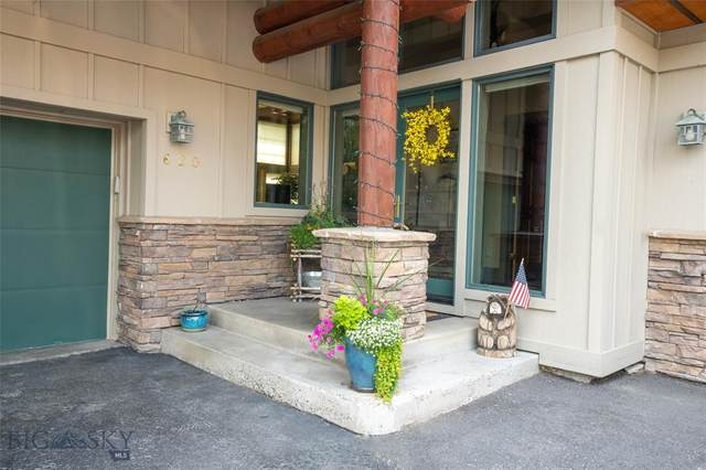 620 Curley Bear Road, Big Sky, MT 59716 (MLS #349512) :: Black Diamond Montana