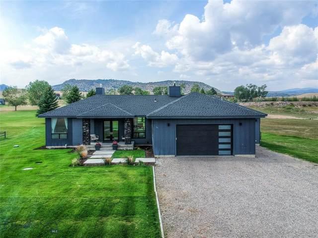 71 Madison Drive, Ennis, MT 59729 (MLS #349536) :: L&K Real Estate