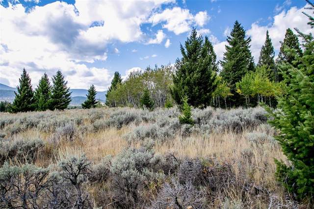 Lot 36 Sun West Ranch, Cameron, MT 59720 (MLS #349537) :: L&K Real Estate
