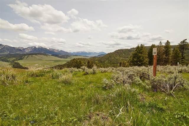 Lot 38 Sun West Ranch, Cameron, MT 59720 (MLS #349541) :: Coldwell Banker Distinctive Properties
