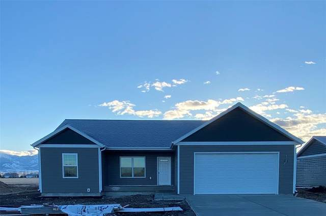 705 13th Street, Belgrade, MT 59714 (MLS #349550) :: Montana Life Real Estate