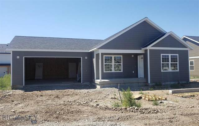 605 13th Street, Belgrade, MT 59714 (MLS #349554) :: Montana Life Real Estate