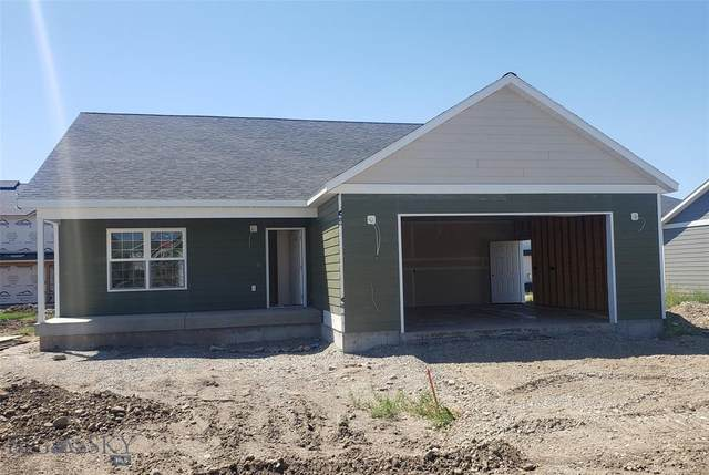 607 13th Street, Belgrade, MT 59714 (MLS #349560) :: Montana Life Real Estate