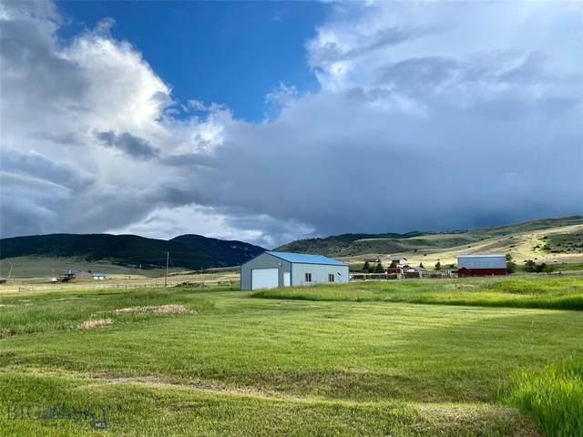 Lot 140 Shining Mountains 2, Ennis, MT 59729 (MLS #349562) :: L&K Real Estate