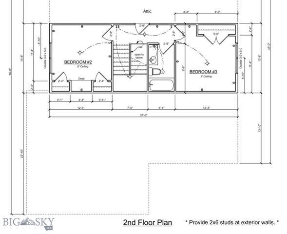 TBD Rolling Prairie Way, Three Forks, MT 59752 (MLS #349580) :: Hart Real Estate Solutions
