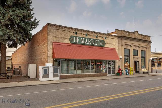 106 E Main Street, Manhattan, MT 59741 (MLS #349583) :: Hart Real Estate Solutions