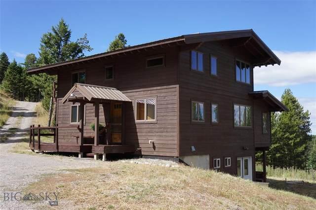 2570 High Ridge Road, Bozeman, MT 59715 (MLS #349613) :: Hart Real Estate Solutions
